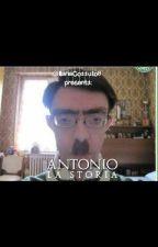 Antonio ~La Storia.~ by Ily-Drowned