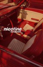 nicotine - phan by -jojii