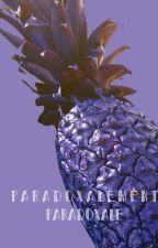 Paradoxalement paradoxale by Asasky