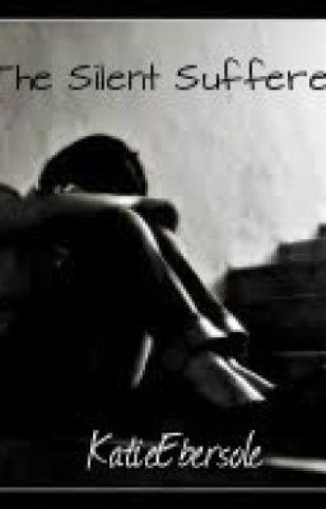 Silent Sufferer by KatieEbersole