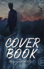 Cover Book ♕ O P E N by TeenageDirtbagL