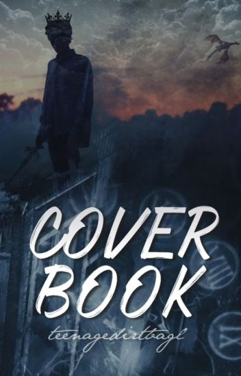 Cover Book • O P E N