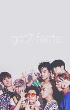 got7 facts by holyornitorenk