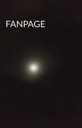 FANPAGE by Blue143