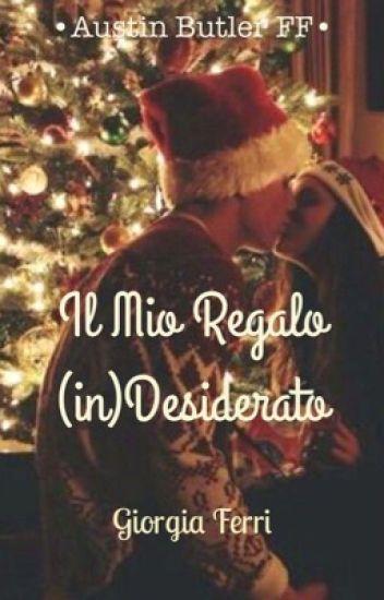 Il mio regalo (in)Desiderato.•|Austin Butler|•