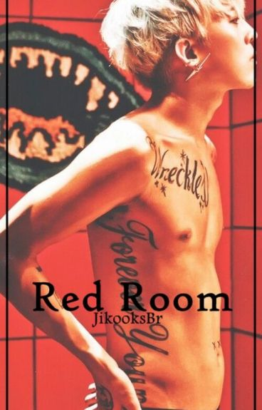 RED ROOM {vhope}