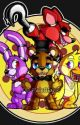 Fnaf Dare Book (On Hold) by AngelWings204