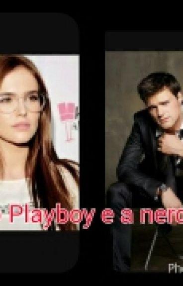 o Playboy e a nerd