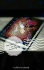 Dear Diary...Please set me Free! (Glp Ff) by Mysteriefreak