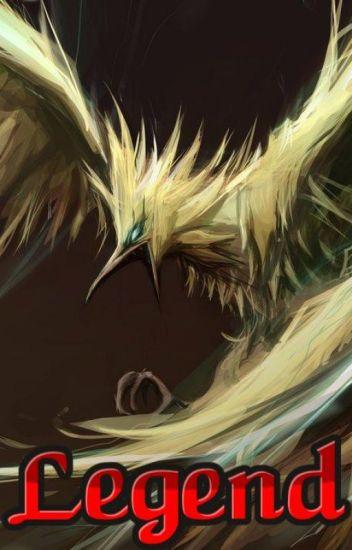 Legend (A Pokemon Fanfiction)