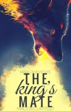 The Kings Mate by MarloweWolfe