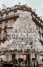 DOLAN TWIN ▷ IMAGINES [2] by -princessdolan