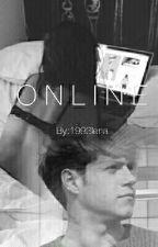 Online | Niall Horan FF ✔ by lara_0293