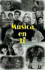 Música En Ti (Yamiro) by ChiaBrightsmile