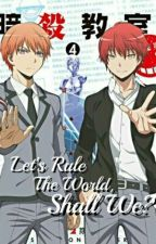 Let's Rule The World, Shall We? [HIATUS] by -SKRT-