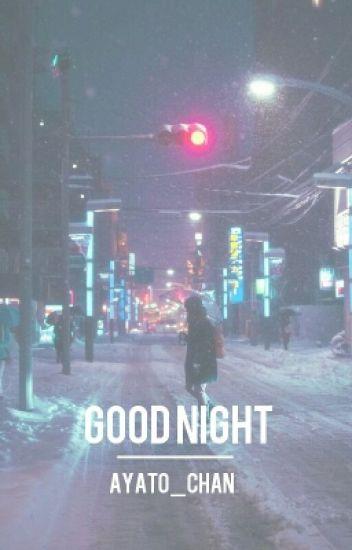 Good Night.『Yaoi | Ben × Jeff』✓