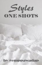 Harry Styles Smutty One-shots by emppawadap