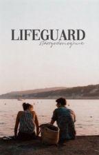 Lifeguard ☆ JILY by starryodonoghue