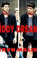 Giddy Dreams   Zayn Malik by Siafurler9
