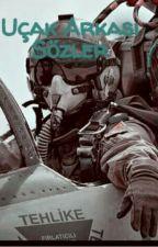 Uçak Arkası Sözler by havaharbiyeli