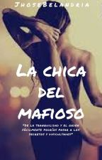La chica del mafioso by JhoseBelandria
