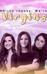 Virgins by zoevogue