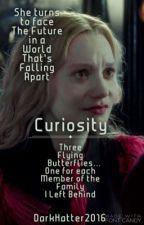 Curiosity (AIW/ATTLG version of Divergent)  by DarkHatter2018