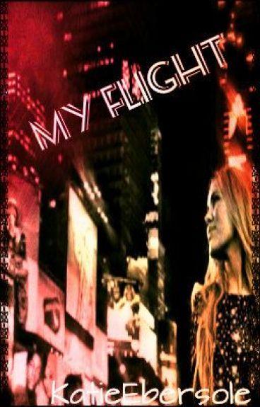 My Flight by KatieEbersole
