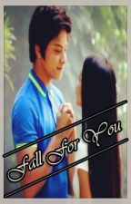 Fall For You [Kathniel-One Shot] by Tinetinenenggg