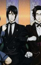 Black Butler x Reader Lemons {Slow Updates}  by xXKira_Yuzumaki13Xx
