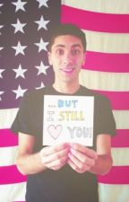 Catfished Again? (Nev Schulman) by JenAnneTharp