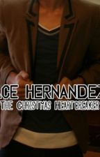 Ace Hernandez: The Christmas Heart breaker [SHORT STORY] by scarletlocks