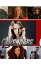 Avengers RP by MicMouse123