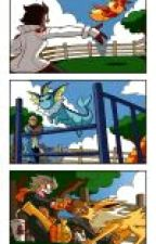 Pokemon GO Team Leaders x Reader (Scenarios) by Kyarameru_Kasai