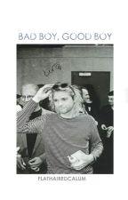Good Boy Bad Boy » OT4 by flathairedcalum