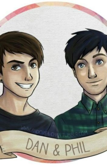 Adopted By Phan A Dan And Phil Phanfiction