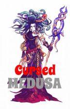 Cursed MEDUSA by hibarikisuke