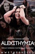 Alexithymia  by wwetheshield