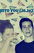 Into You (J&J#2) by ItsabelCute546