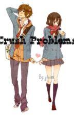Crush Problems by jiiiiiiine