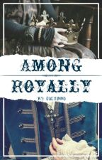 Among Royally by QuelTommo