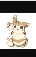 Pokemon Adoption Center by secret_jedi