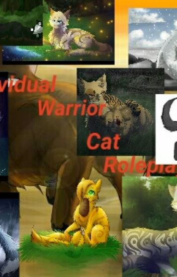 Individual Warrior Cat Rp (Please Read Description. The WHOLE description!!!)