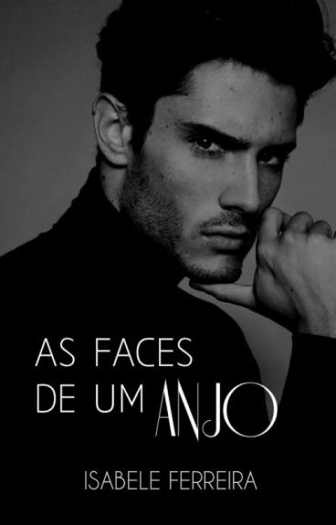 As Faces de um Anjo I livro dois