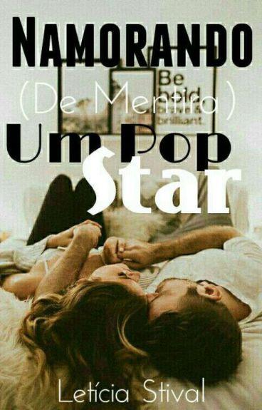 Namorando  (De Mentira) Um Pop Star