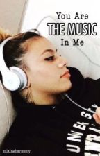 You Are The Music In Me || Dinah Jane (Dinah/You) by mixingharmony