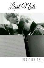 Last Note «YoonMin» by YxxnMinPxrk
