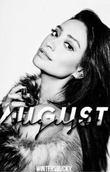August →Sebastian Stan