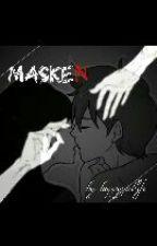 Maske(n) ~ Glpaddl  by happygirllife