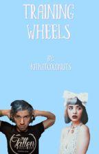 Training Wheels by KitKatCoconuts